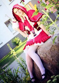 Cosplay-Cover: Rotkäppchen [Maid]