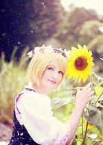 Cosplay-Cover: Poland [Nyotalia]