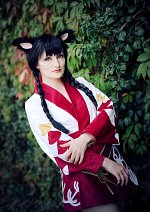 Cosplay-Cover: Miqo