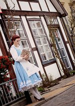 Cosplay-Cover: Belle