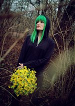 Cosplay-Cover: Gumi [Marygold]