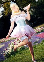 Cosplay-Cover: Eli Ayase [May/Cinderella]