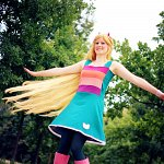 Cosplay: Star Butterfly