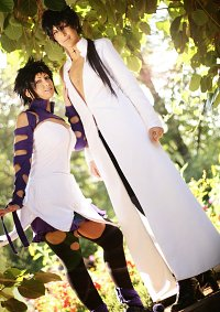 Cosplay-Cover: Rhode Kamelot