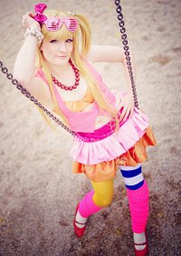 Cosplay-Cover: Jougasaki Rika [Decoration]