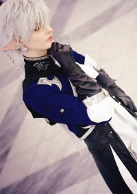 Cosplay-Cover: Alphinaud Leveilleur