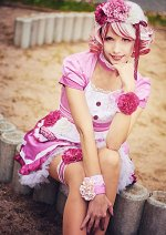 Cosplay-Cover: Dianthus [Maid]