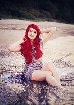 Cosplay-Cover: Arielle [Seeschaum]