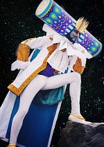 Cosplay-Cover: King of All Cosmos