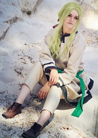 Cosplay-Cover: Suou