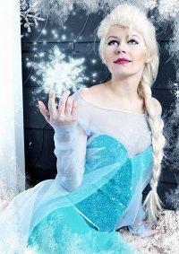 Cosplay-Cover: Elsa ❄ [Frozen]