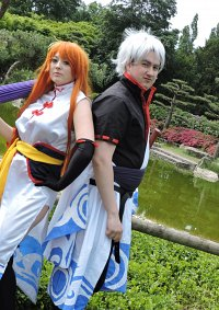 Cosplay-Cover: Kagura (5 years later)