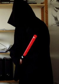 Cosplay-Cover: Darth Puka