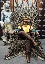 Cosplay-Cover: Renly Baratheon