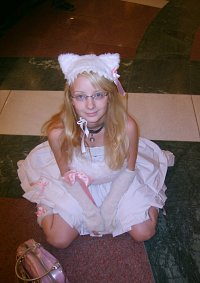 Cosplay-Cover: Charmy Kitty