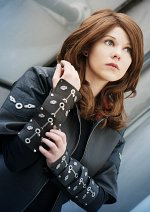 Cosplay-Cover: Kitty Pryde [Dofp]