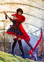 Cosplay-Cover: ❣ Ruby Rose ❣