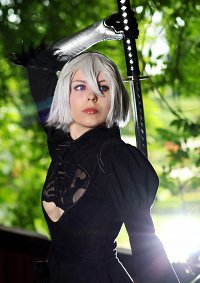 Cosplay-Cover: ❣ 2b ❣ Classic