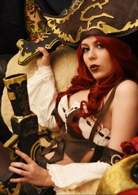 Cosplay-Cover: ❣ Miss Fortune ❣ Classic Skin