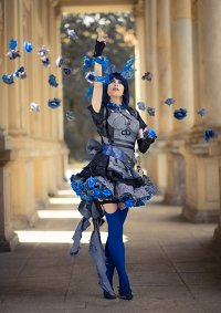 Cosplay-Cover: Alice