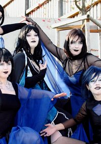 Cosplay-Cover: Ramia [Musical]