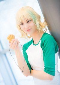 Cosplay-Cover: Jackie Lynn Thomas