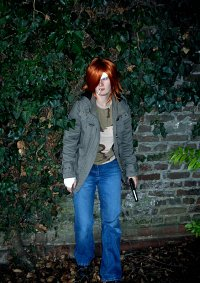 Cosplay-Cover: Badou [Flashback ~ after Dean's death]