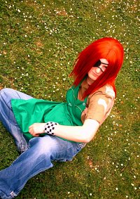 Cosplay-Cover: Badou Kassierer [Bullets and Carnage]
