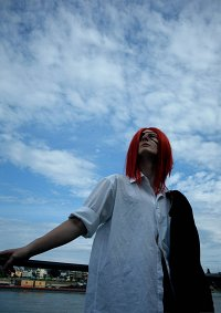 Cosplay-Cover: Badou [FA-Version]