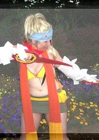 Cosplay-Cover: Rikku ~ Thief
