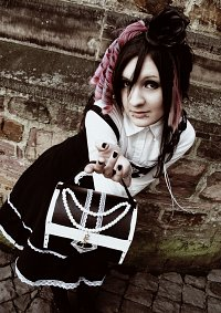 Cosplay-Cover: Hikaru - Comment