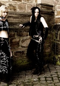 Cosplay-Cover: Sujk ~ Hybrid Truth