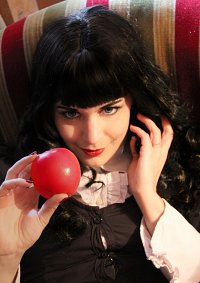 Cosplay-Cover: Blanche Neige