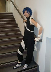 Cosplay-Cover: Yoru