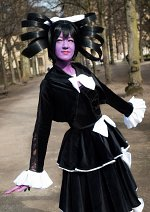 "Cosplay-Cover: Morbitesse [Thema: ""Black Dignity""]"