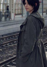 Cosplay-Cover: Katô Masaru [Movie - U-Bahn]