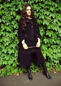 Cosplay-Cover: Bellatrix Black[young adult]