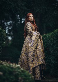 Cosplay-Cover: Sansa Stark
