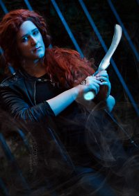 Cosplay-Cover: Clary Fray [Shadowhunter]