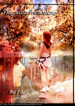 Cosplay-Cover: Kairi Pink Dress