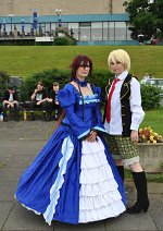 Cosplay-Cover: Alice [100 Years ago]