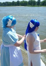 Cosplay-Cover: Dratini