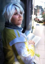 Cosplay-Cover: Hope Estheim - FFXIII-2