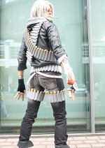 Cosplay-Cover: Hayato Gokudera (Vongola Gear)