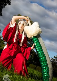 Cosplay-Cover: Inuyasha ~ 犬夜叉 (Remake)