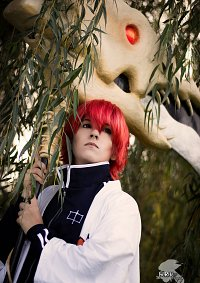 Cosplay-Cover: Rinne Rokudo ~ 六道 りんね