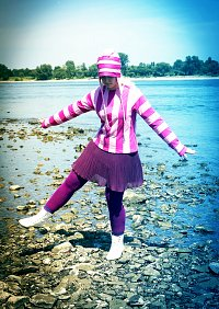 Cosplay-Cover: Edith