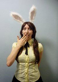 Cosplay-Cover: Yosano Suzume - Official Art/Rabbit