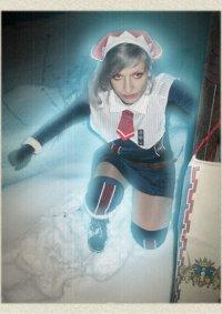 Cosplay-Cover: Alicia Melchiott