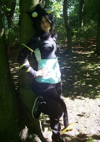 Cosplay-Cover: Luxray ♥  Human Version